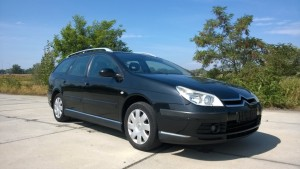 Citroen C5 BREAK 2.0 16V LPG 2005