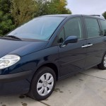 Citroen C8 2.0 LPG 103Kw FACE-LIFT PRINS